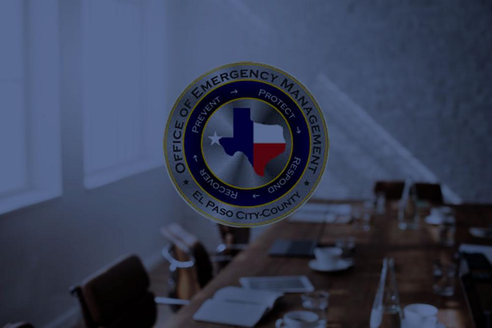 Hazard Mitigation Plan Public Meeting on December 10, 2020
