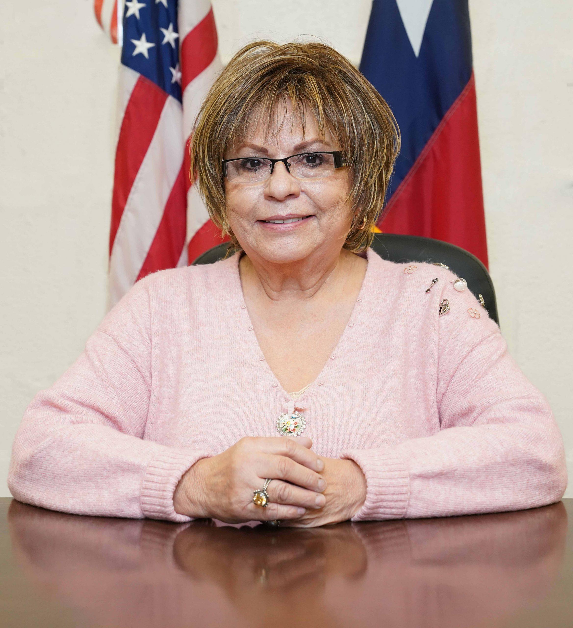 Dora Aguirre